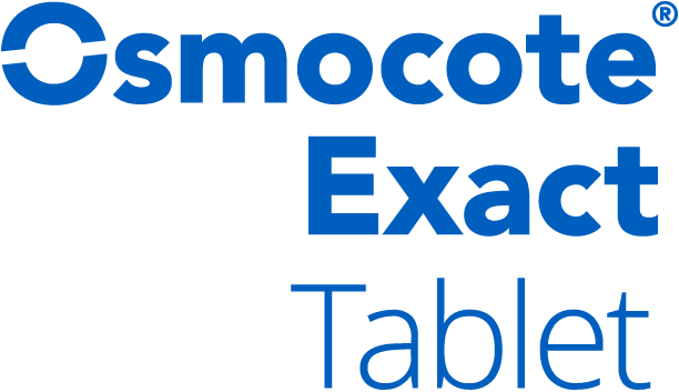 Osmocote Exact Tablet